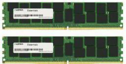 Pamięć Mushkin Essentials, DDR4, 8 GB,2133MHz, CL15 (997182)