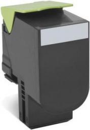 Lexmark Toner 702K (black)