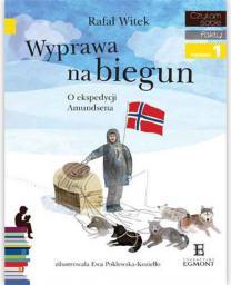 Książka Wyprawa Na Biegun (71173)