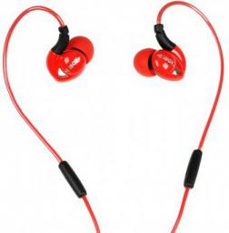 Słuchawki iBOX S1 Sport (SHPIS1R)
