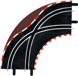 Carrera Krzywa ze zmianą pasów do GO i 143 (20061655)