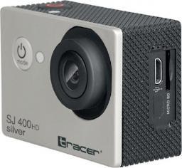 Kamera Tracer eXplore SJ 400 HD Srebrna (TRAKAM45391)