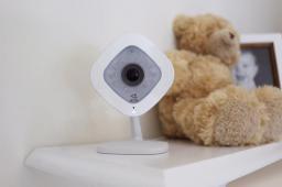 Kamera IP NETGEAR ARLO Q (VMC3040-100PES)