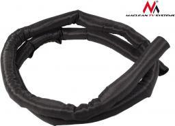Organizer Maclean Maskownica kabli 2m 29mm czarna (MCTV-678 B)