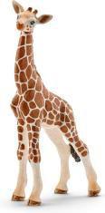 Figurka Schleich Młoda żyrafa 14751