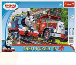 Trefl Puzzle Tomek i Felek (31231 TR)