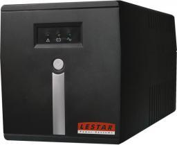 UPS Lestar MC-1200ssu AVR 4xSCH USB