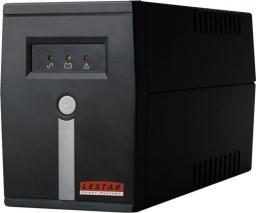 UPS Lestar MC-655ssu AVR 2xSCH USB