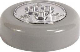 Latarka ART Lampka przenośna LED, 1.5W, na baterie AAA, 2900K-warm white blist. (LEDLAM 4602050)
