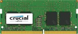 Pamięć do laptopa Crucial DDR4 SODIMM 8GB 2400MHz CL17 (CT8G4SFS824A)