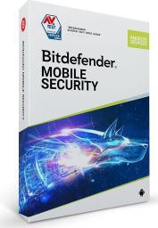 Bitdefender Mobile Security for Android 2020 (BDMS-N-1Y-1D)