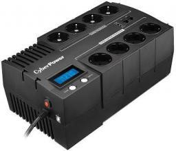 UPS CyberPower BR1000ELCD (Schuko) (BR1000ELCD)
