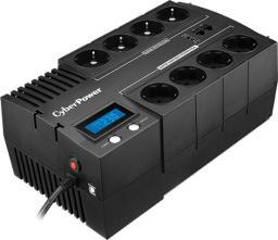 UPS CyberPower Green Power BR1200ELCD (Schuko) (BR1200ELCD)
