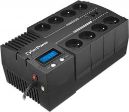 UPS CyberPower 1000VA/600W BR1000ELCD-FR