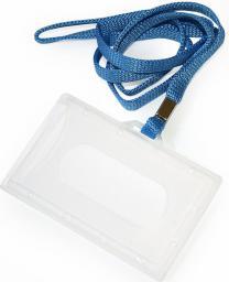 Argo Holder z taśmą niebieską 50szt./opakowanie