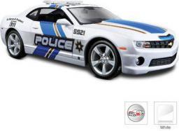 Maisto Chevrolet Camaro RS 2010 Police (31208)