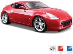 Maisto Nissan 370z 2009 Sport Ed. (31200)
