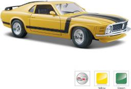 Maisto Ford Mustang Boss 302 (31943)