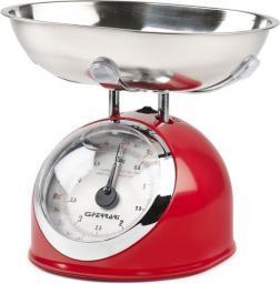 Waga kuchenna G3Ferrari G20003 RED