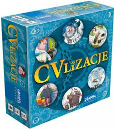 Granna CVlizacje - 272