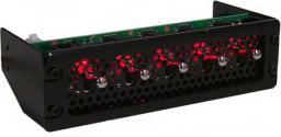 Lamptron Fan-Atic Kontroler wentylatorów czarny 5-portów (LAMP-FC0062H)
