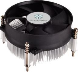 Chłodzenie CPU SilverStone Nitrogon (SST-NT09-115X)