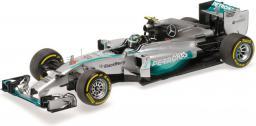 Minichamps Mercedes AMG Petronas F1 - 110140406