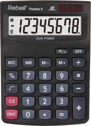 Kalkulator Rebell Panther 8