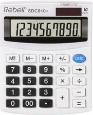 Kalkulator Rebell SDC810+