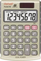 Kalkulator Rebell Pocket 5G