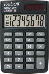 Kalkulator Rebell SHC100N