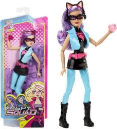 Mattel Barbie Spy Włamywaczka - DHF18