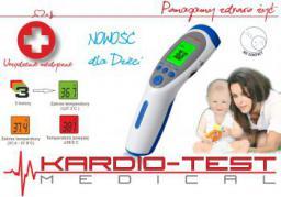 Termometr HI-TECH MEDICAL  ORO-T70PERFECT (KT-70 PRO)