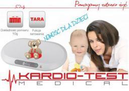 HI-TECH MEDICAL  KT-BABY SCALE