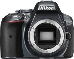 Lustrzanka Nikon D5300 + 18-55 AF-P DX VR (VBA370K007)