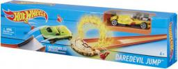 Mattel Hot Wheels Małe tory zjazdowe MIX - DNN77