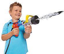 Simba Pistolet na wodę + akcesoria - 1092509160