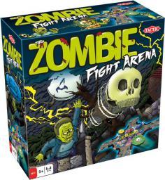 Tactic Zombie Fight Arena