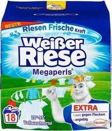 Henkel Weiser Riese Megaperls Proszek do Prania18 prań