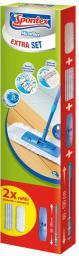 Spontex Microwiper Extra Setmop płaski w kartonie (97050120)