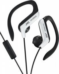 Słuchawki JVC HA-EBR25-WE