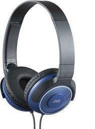 Słuchawki JVC HA-S220-AE
