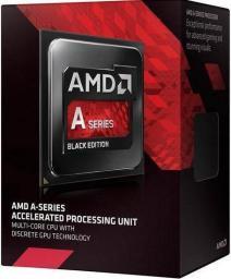 Procesor AMD A8-7650K, 3.3GHz, BOX (AD765KXBJASBX)