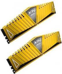 Pamięć ADATA XPG Z1 DDR4, 2x4GB,  3000Mhz,   CL16 (AX4U3000W4G16-DGZ)
