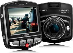 Kamera samochodowa Lamax C3 (DRIVEC3)