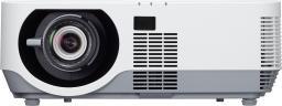 Projektor NEC P502W Lampowy 1280 x 800px 5000lm DLP