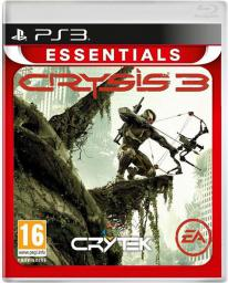 Crysis 3 Essentials (1020803)