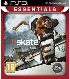 Skate 3 Essentials (1007882)