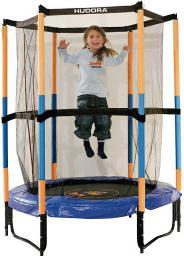 Hudora Trampolina Jump In niebieska 140 (65596)