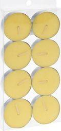 Vilde Świeca przeciw komarom Citronella antykomarowa tea light 8 szt.